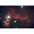 IC 434 - The Horsehead Nebula